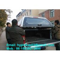 China Cold-rolled Steel Nissan Truck Accessories on sale
