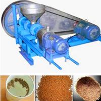 Quality aquaculture-fodder making machine wholesale