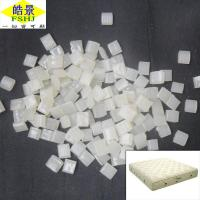 Quality 3D Net Bags / Bed Mattress Hot Melt Glue Adhesive With Nice Transparency wholesale