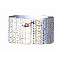 Quality Multi Color Indoor Outdoor Led Flexible Lighting Strip DC 24V Adhesive Backing wholesale