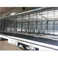 Quality Long Pipe Tube Ultrasonic Cleaning Machine 1500L Tank For Heat Exchanger Tube wholesale