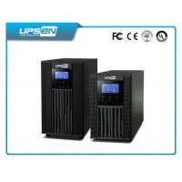Buy cheap 1kva / 2 kva / 3 kva Single Phase Ups For Home Use With CE Certificate product
