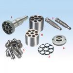 Quality A2F12 / 23 / 28 / 55 / 80 / 107 / 125 / 160 Hydraulic Pump Parts wholesale