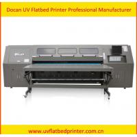 Quality Konica1024 uv roll to roll printer wholesale