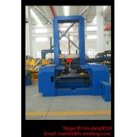 Cheap H Beam Fabrication Line Automated Assembly Machines / Assembling Machinery for Steel Structure for sale