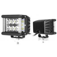 Cheap Work Light CREE LED Off Road Driving Light 2 X 45W Side Shot Pod Cubes For Vehicle for sale
