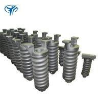 Quality Track Adjuster, Recoil Spring Assy, Idler Cushion, track spring for Excavator PC60, PC120 wholesale