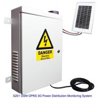 China GSM 3G Power Distribution Monitoring System on sale