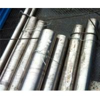 China asme sb408 astm B408 Nickel-Iron-Chromium Alloy Rod and Bar on sale