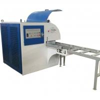 Buy cheap woodworking wood Rip saw multiblade saw mill machine for lumber cutting from wholesalers