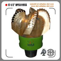 Quality oil and gas drilling bit , rock bit all the size all IADC code 3 1/2 to 17 1/2 wholesale