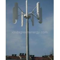 China Vertical wind turbine power system(0.3kw-10kw on sale