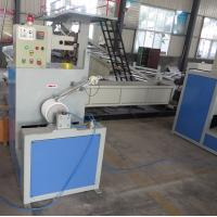 Quality PP Belt Strapping Band Machine , Hight Tensile Strength Plastic Extruder Machines Strapping Band Machine wholesale