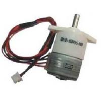 Quality SUPPLY DC MICRO GEAR-BOX STEPPING MOTOR GM12-15BY wholesale