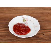 China Japanese Hot Sambal Chilli Sauce , Super Hot Spicy Red Chili Pepper Paste on sale