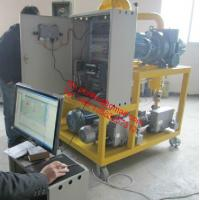 China Automatic Running Transformer Oil Purifier, Insulating Oil Regeneration Machine on sale