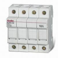 China Fuse Switch Disconnect/Link with 4 Poles and 600V Rated Insulation Voltage on sale