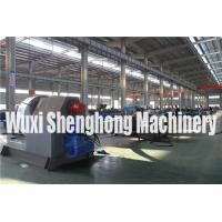 Quality Automatic Galvanized Steel Cable Tray Cold Roll Forming Machine 11 Rolls wholesale