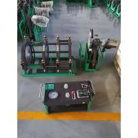 China Butt Fusion Machine for Materials HDPE, PP, PVDF Diameter Range 63 to 315 mm Power Supply 120 to 230 V Single Phase on sale