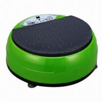Buy cheap Mini vibration machine, GS certified from wholesalers