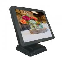 Quality Capacitive Touch Screen Pos Cash Register TFT LED With Adjustable Stand wholesale