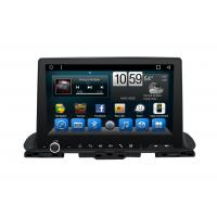 Quality Android Double Din Radio For  KIA K3 2019  Android Head Unit Player Professional Custom wholesale