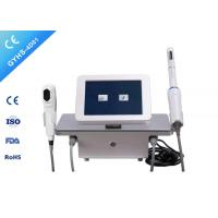 Quality Anti - Wrinkle 4D Hifu Lifting Machine With Vagina Hifu 2 In1 For Clinic wholesale