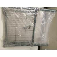 China Powder Coating Garden using Wire Mesh Fencing for residential , water and UV resist on sale
