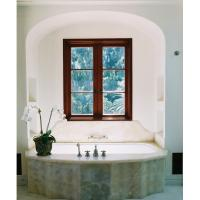 Quality Europea hot sales casement inward opening casement window made in china wholesale