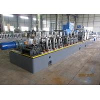 Quality Stainless Steel Tube Mill Steel Machine Industrial Pipe Making Machine/Factory price Stainless steel Pipe Line wholesale