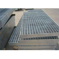 Quality Stainless Steel Floor Grating Plain Bearing Bar Galvanised Steel Grating wholesale