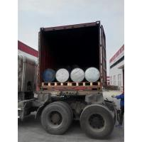 China Algeria 100mm 65Mn meterial  forged grinding steel balls for Quartz sand wholesale on sale