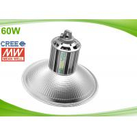 China DC30 - 34V 60watts CREE LED High Bay Lights with UL DLC CUL Listed Mean Well Driver on sale