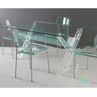 Quality clear acrylic chiniot furnitures wholesale