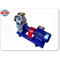 Quality High Efficiency Self Priming Transfer Pump CYZ Series Self Priming Sump Pump wholesale
