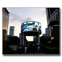 Buy cheap High Refresh Rate And High Brightness IP65 P16 Flexible Led Screens, Soundboss product