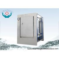 Quality Built in Steam Generator Autoclave Steam Sterilizer With Steam Traps and Diaphragm Valve wholesale