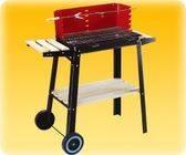 Quality Charcoal BBQ GRILL(NFJY-6004) wholesale
