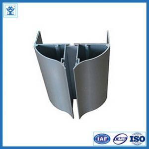 China New! 2015 China aluminum extrusions /OEM triangle aluminum extrusion profile on sale