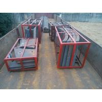 Quality Heat-treatment Packed in Steel Pallets Heat Resistant Aluminum Sand Castings wholesale