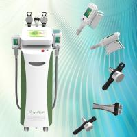 China Fast effective zerona lipo laser Vacuum Cavitation Cryolipolysis Fat Removal Device on sale