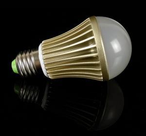 Quality Aluminum 9W AC100 - 240V / 50 - 60Hz Energy Saving Dimmable LED Spotlight Bulbs wholesale