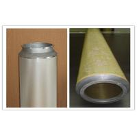 Quality Nickel Cylinder 100M Ni Rotary Printing Screens For Printing Machinery wholesale