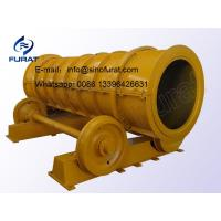 China 300-600*2000 concrete pipe centrifuge spinning Concrete Pipe mould diameter -300mm-2000mm,drainage pipe on sale