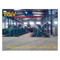 Quality 8 mm Copper Continuous Casting Machine / rod production equipment wholesale
