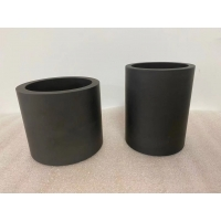 50mpa Pump Mechanical Seal Graphite Resin Bonded Antimony Carbon Bushing Rod for sale