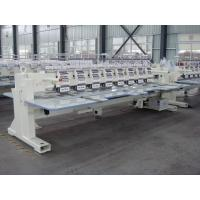Quality Computerized Embroidery Sewing Machine , Computer Embroidery Machine For Home Business wholesale