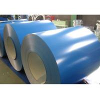Quality Vehicle Accessories Color Steel Coil , Thickness 0.10-5.0mm Custom Logo Coil Coated Steel wholesale