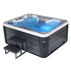Quality Ponfit Hot Massage Tub Spa Pool , Balboa Hot Tubs 2 Filters Whirlpool Spa wholesale