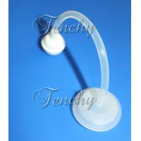 Buy cheap Bottle silicone tube 100%FDA grade from wholesalers